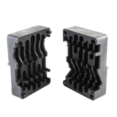 AR-15 Upper Receiver Vise Block for .308 .223 5.56 - Mallard Armory