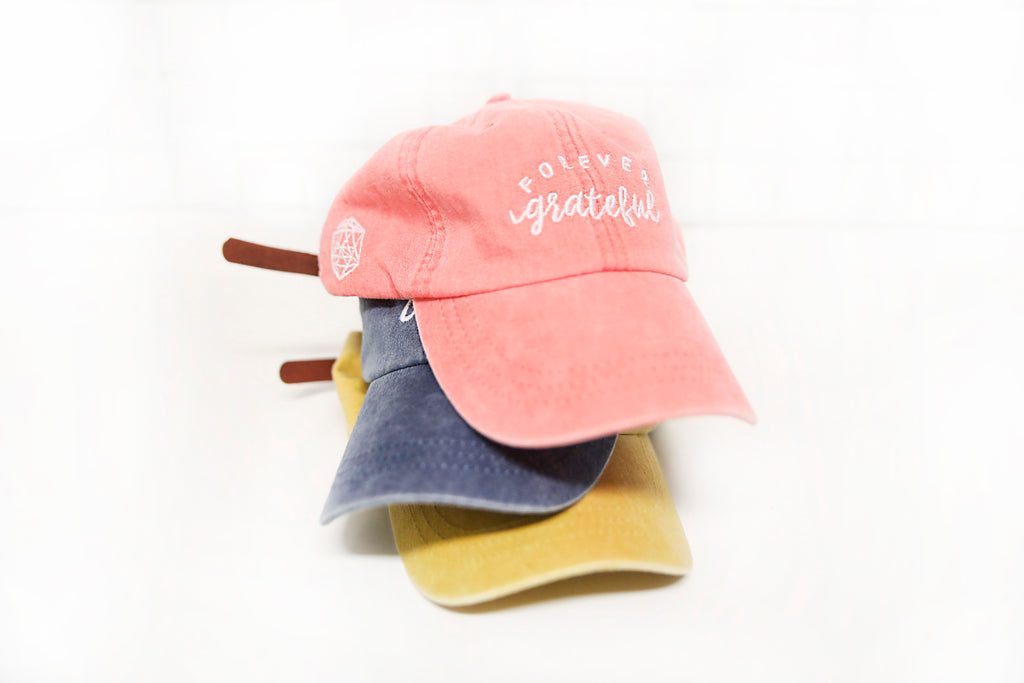 Grace Hat {Adult}