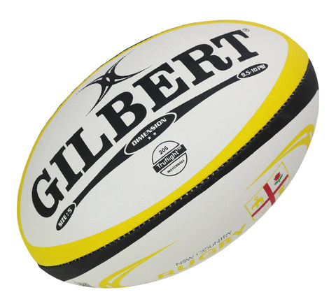 NSWCRU Dimension Match Ball