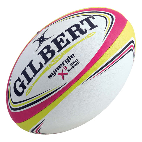 Synergie X3 - Sevens Match Ball