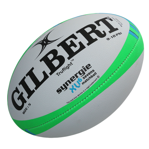 Synergie XV6 - Sevens Match Ball