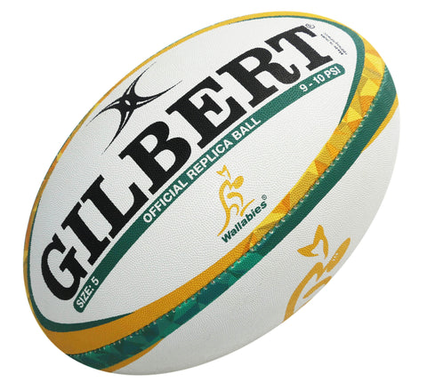 Wallabies Replica Ball