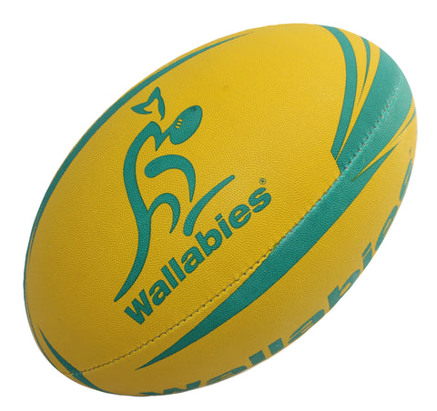 Wallabies Supporter Ball