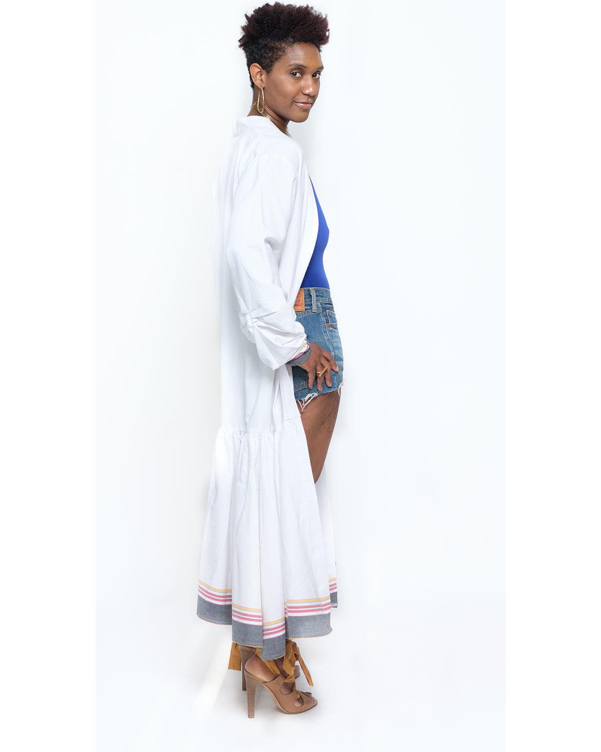 The Diani Robe