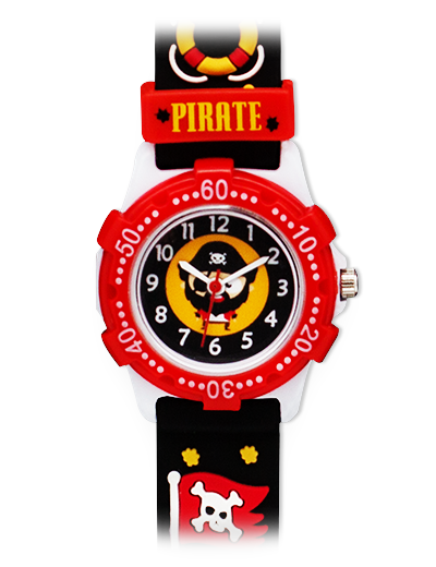 KTS02 : Pirate