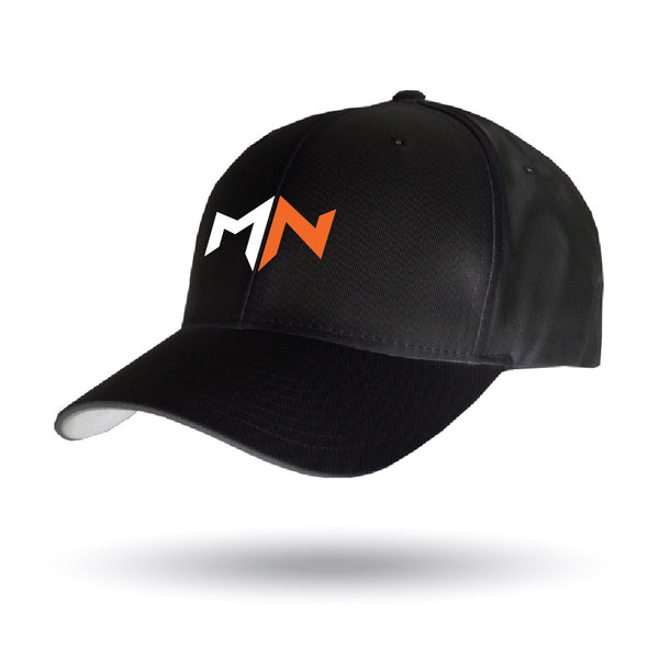 Official MN Sports Flex-Fit Cap - MN Sports