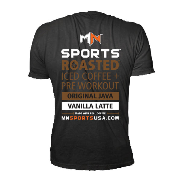 Official MN Sports Roasted Tee - MN Sports - 2