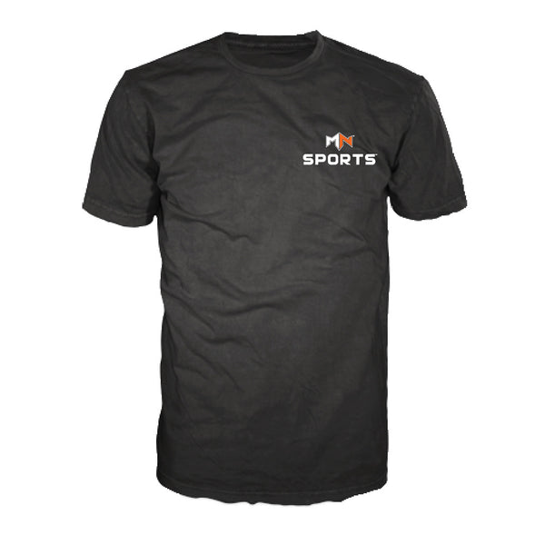 Official MN Sports Roasted Tee - MN Sports - 1