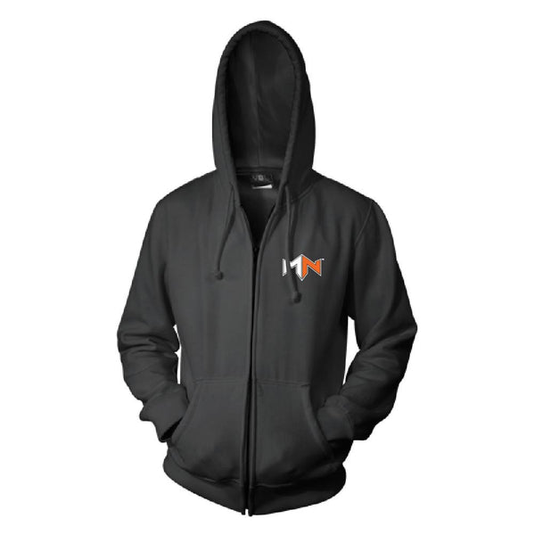 Official MN Sports Zip-up Hoodie - MN Sports - 1