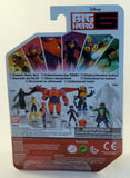 "Bandai Disney Marvel Big Hero 6 Go Go Tomago 4"" Action Figure"