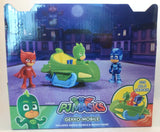 Disney Jr. PJ Masks Gekko Gekko-Mobile Vehicle with Figure
