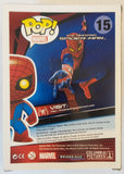 Funko Pop Marvel The Amazing Spider-Man Movie Vinyl Bobblehead Figure