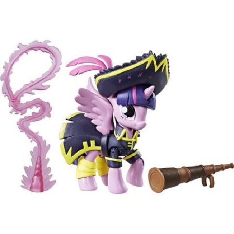 My Little Pony The Movie Guardians Of Harmony ~ Pirate Twilight Sparkle Action Figure