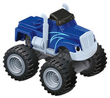 Nickelodeon Blaze and the Monster Machines Crusher Die-cast Vehicle