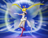 Bandai Tamashii Nations S.H. Figuarts Pretty Guardians - Super Sailor Moon Crystal 5 in. Action Figure