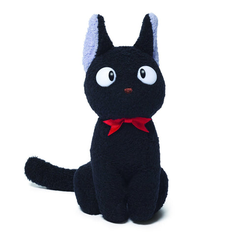 Kiki's Delivery Service Jiji the Black Cat