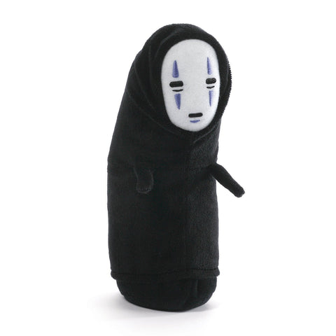 Gund Spirited Away No Face 8 in. Stuffed Plush Toy