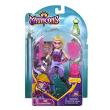 Mysticons Em Emerald Goldenbraid Knight 7-inch Action Figure