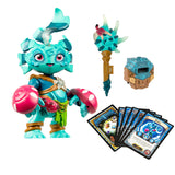 Lightseekers Awakening Starter Pack - Mari Hero Kora 5 in. Action Figure