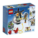 LEGO DC Super Hero Girls Bumblebee's Helicopter 41234