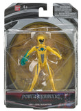 Power Rangers Mighty Morphin Movie - Yellow Ranger 5in. Action Figure
