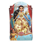 Disney Princess Elena of Avalor Feliz Navidad Christmas Gown Fashion Doll