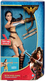 DC Comics Bow-Wielding Princess Diana Wonder Woman 12 in. Fashion Doll