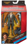 DC Comics Multiverse Wonder Woman Steve Trevor 6 in. Action Figure