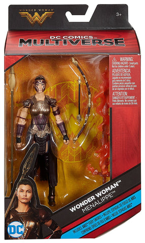 DC Comics Multiverse Wonder Woman Menalippe 6 in. Action Figure
