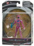 Power Rangers Mighty Morphin Movie - Pink Ranger 5in. Action Figure