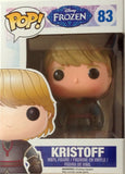 Funko POP! Disney Frozen Kristoff Collectible Figure