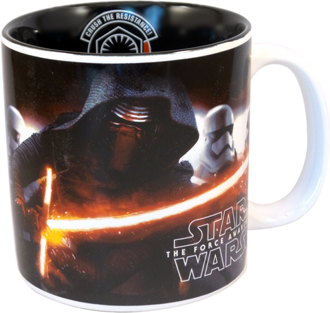 Star Wars 20 oz Ceramic Mug