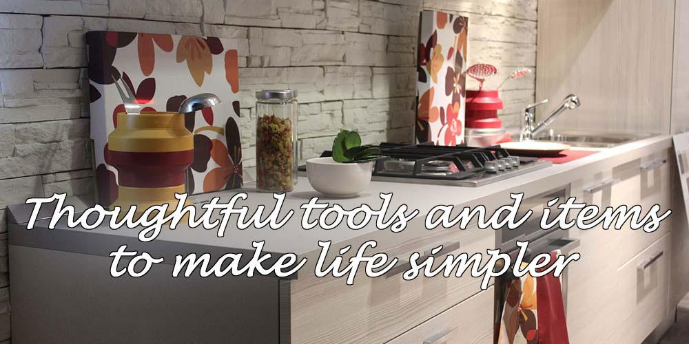 Kitchen and Office tools