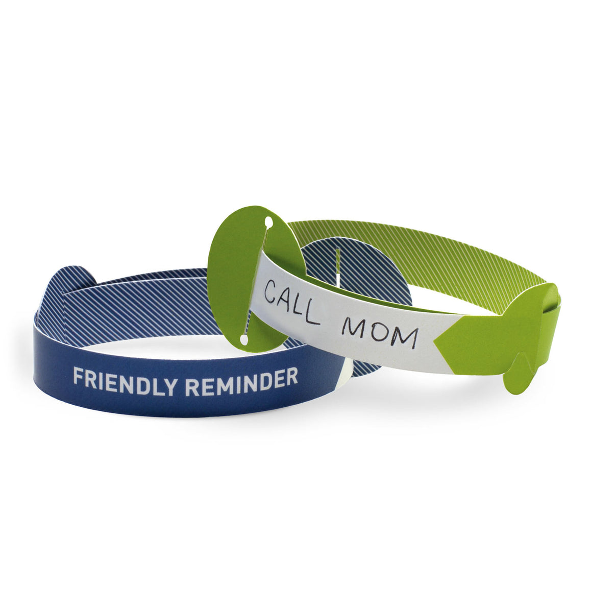 Mom Reminder Wrist Notes