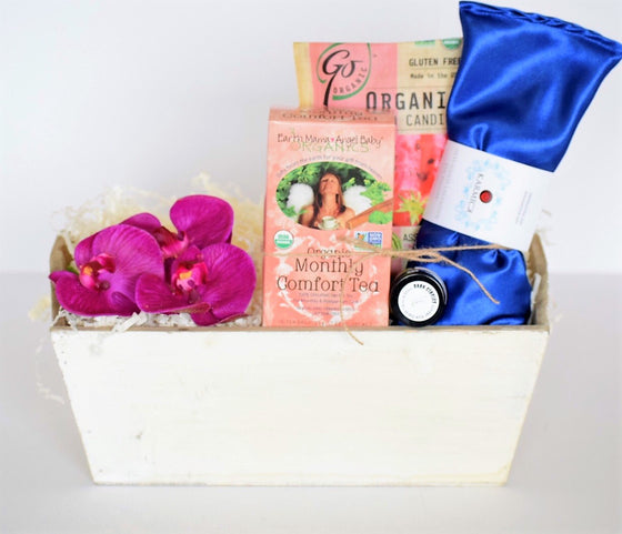 Relax Therapy Box | Postpartum Moms