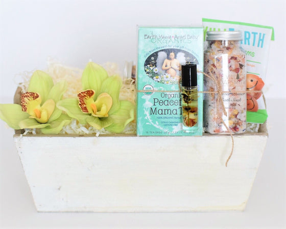 Peace Therapy Box | Everyday Moms