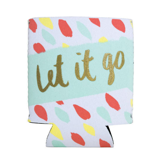 Let It Go | Coozie