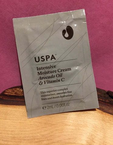 INTENSIVE MOISTURE CREAM 2ml Sample