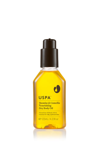 Nourishing Dry Body Oil 125ml