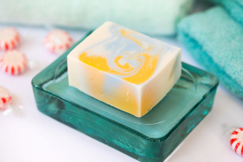 Hippie Girl Soap