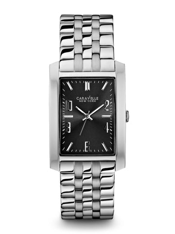 Caravelle New York Men's 43A118 Watch