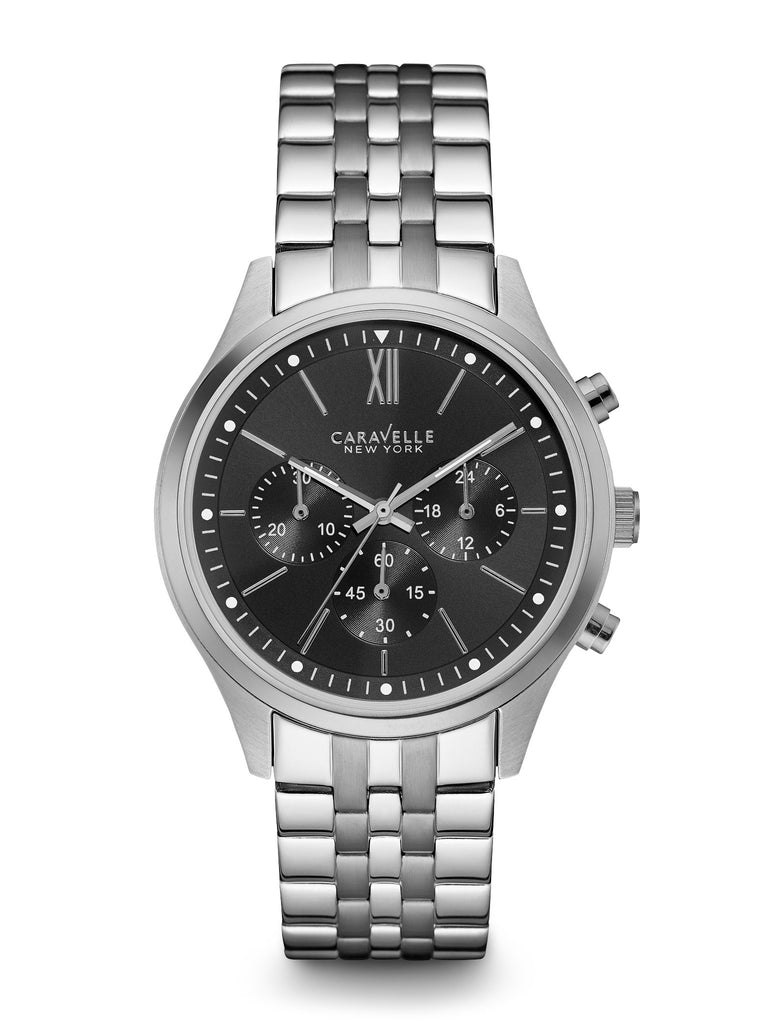 Caravelle New York Men's 43A133 Watch