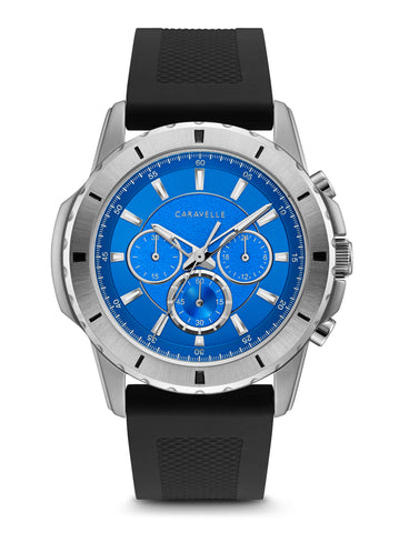 43A146 Men's Chronograph Watch