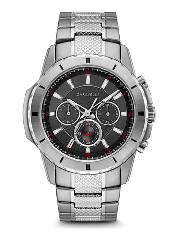 43A147 Men's Chronograph Watch