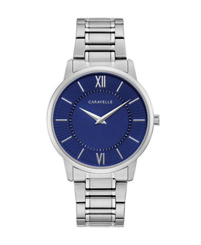 Caravelle 43A151 Men's Watch