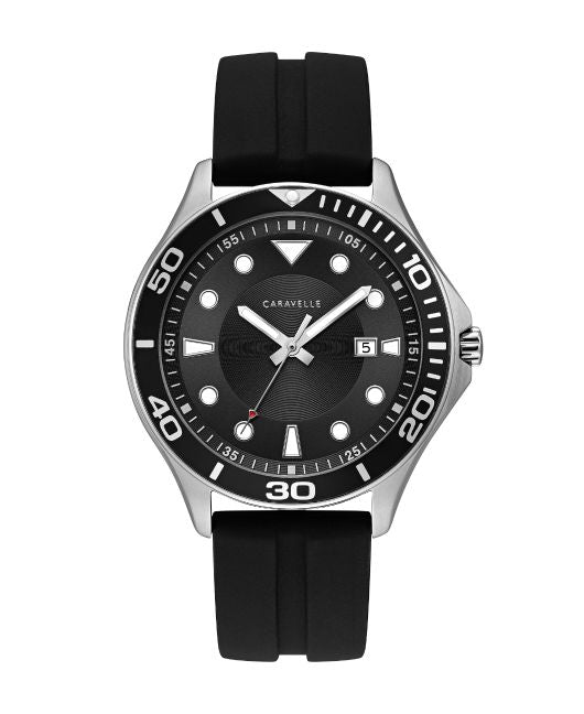 43B154 Men's Watch