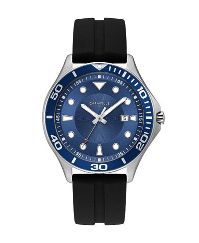 43B155 Men's Watch