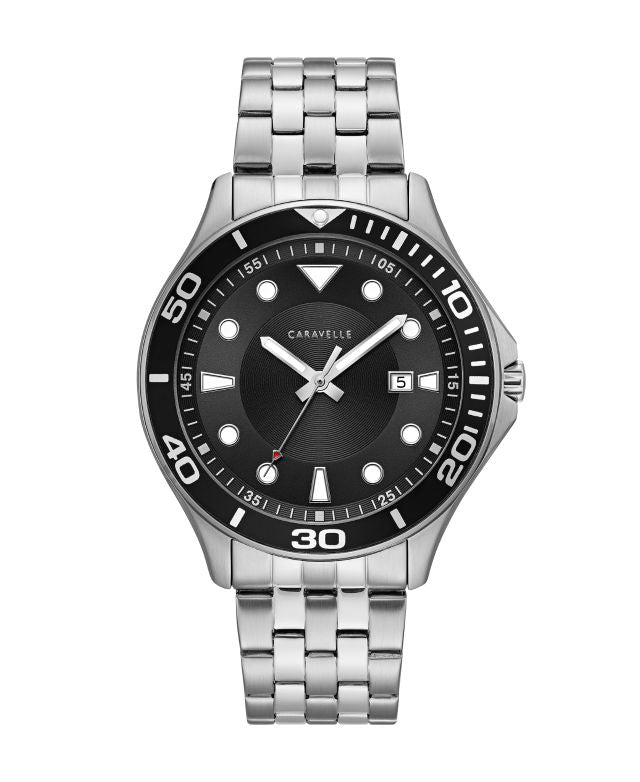 43B162 Men's Watch