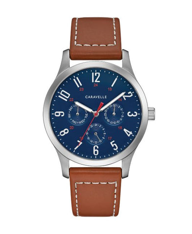 Caravelle 43C122 Men's Watch