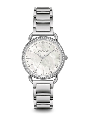 Caravelle New York Women's 43L184 Watch